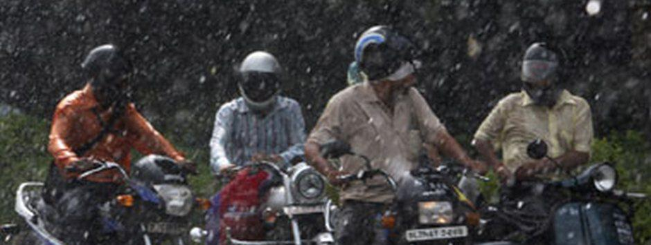Buckle up, Mumbai! Pillion-riders without helmets will face action