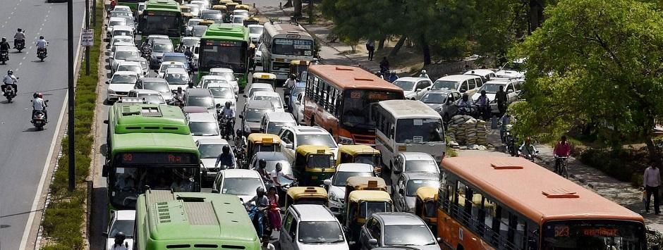 Odd-even: Govt serious about enforcement, but response from Delhi residents less encouraging
