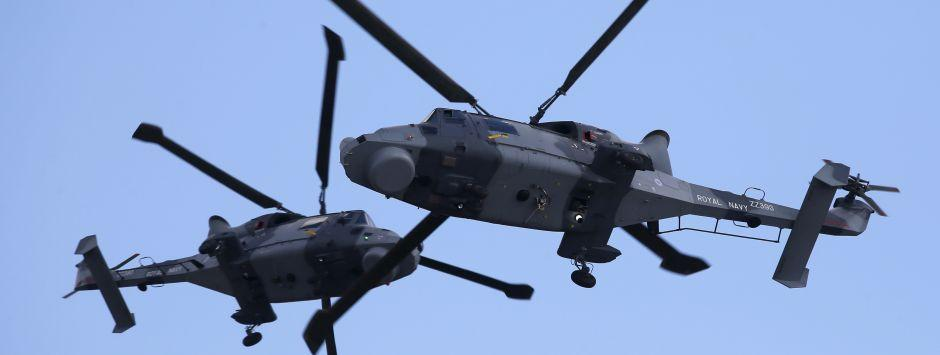 AgustaWestland scam: Are our politicians interested in going to the bottom of this scandal?