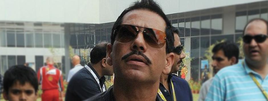 Vadra's 'benami' links: Arms dealer allegedly bought Rs 19 cr London house for Robert
