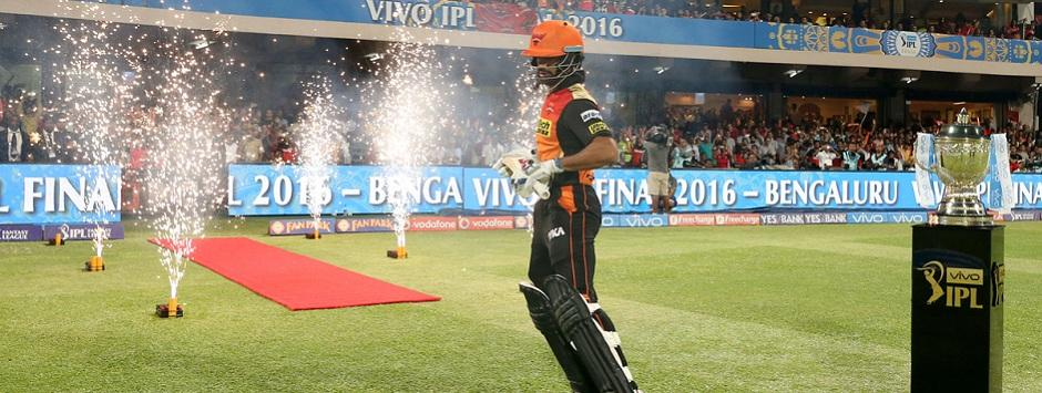 David Warner the star, but Hyderabad's IPL triumph credit to the team's unsung heroes