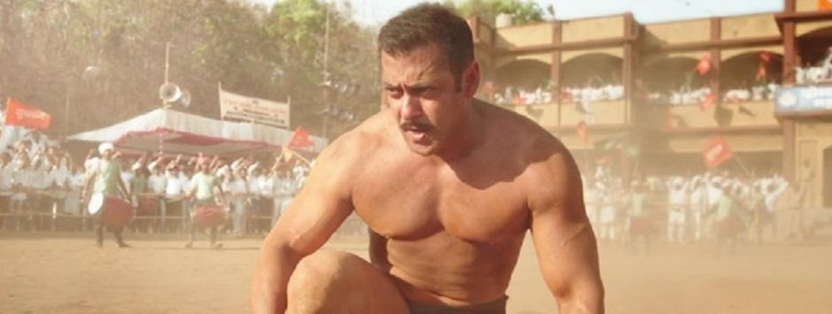 Watch: The real star of 'Sultan' trailer is Salman Khan's Haryanvi accent