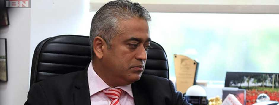 Rajdeep Sardesai's desperate Twitter walkout is victory for sanskari trolls