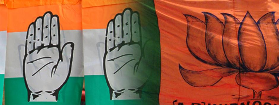 Congress' dilemma in Manipur heightens as its MLAs look to defect to BJP