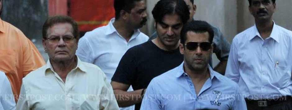 Salman Khan just can't seem to say sorry for his rape remark