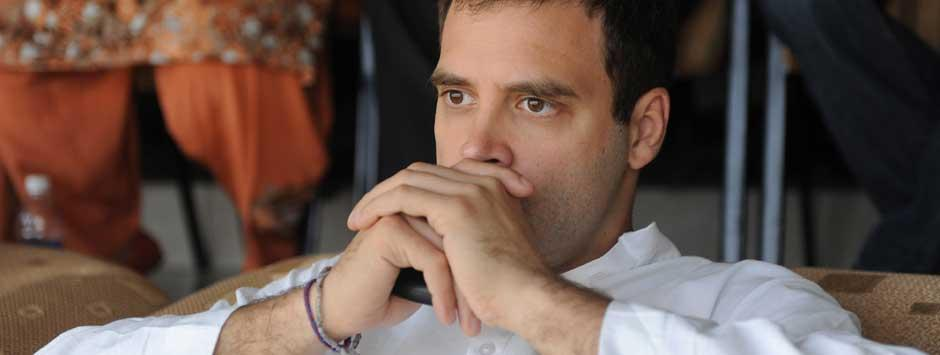 Real story of Rahul Gandhi's Dalit outreach: Fake mom and a readmitted patient