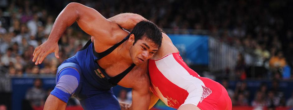 Praveen Rana, not Sushil Kumar, to replace Narsingh Yadav at Rio Olympics
