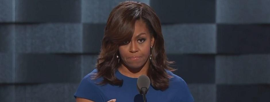 Not Bill Clinton, but Michelle Obama is Hillary's best weapon against Trump