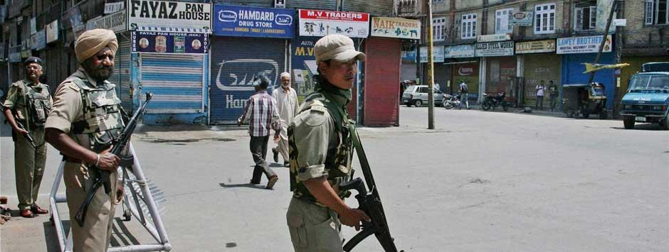 Kashmir unrest: India must end Pakistani agenda of replacing Sufism with Wahabism