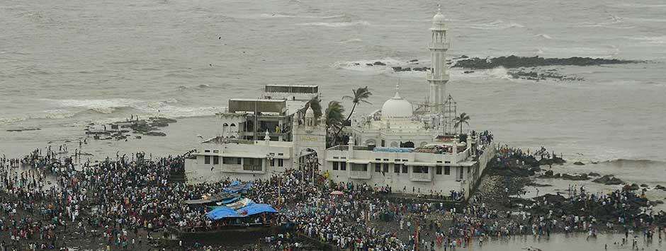 The Haji Ali Dargah ruling: Bombay High Court's verdict is a win for Indian women
