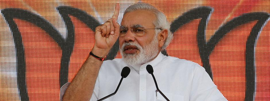 From Rio to Kashmir: PM Modi's Mann ki Baat touches base with what ails India