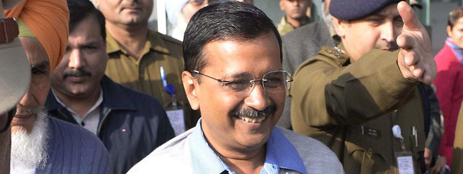 Arvind Kejriwal tweet on India's isolation post Uri attack is a matter of great shame
