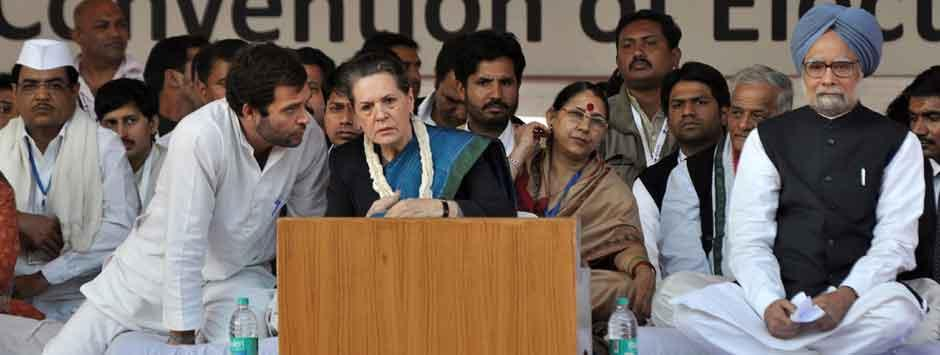 NAC files show how Sonia-led elitists eroded PMO primacy and undermined the Constitution