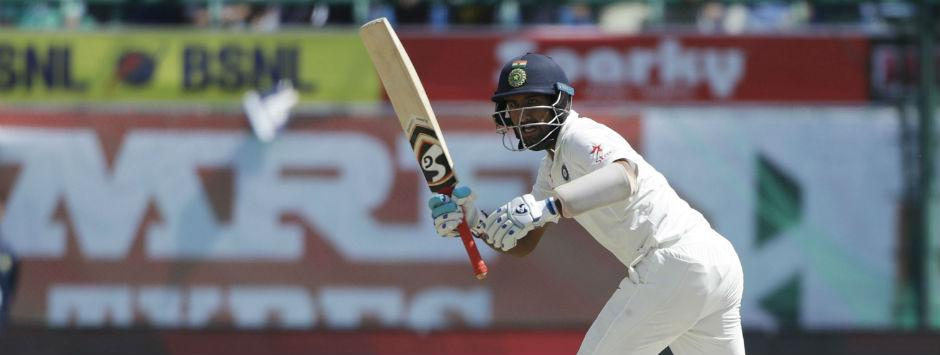 Live India vs Australia, 4th Test, Day 2, cricket scores and updates: Visitors strike after tea with Pujara's wicket
