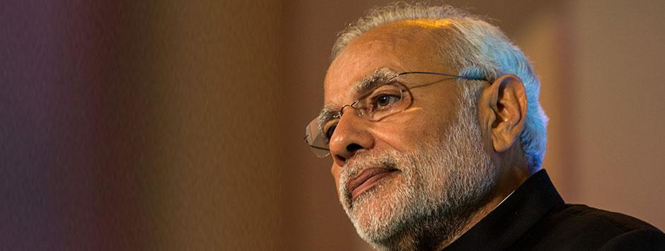 Narendra Modi hailed in NDA meeting as allies pledge to work under him for 2019 Lok Sabha polls