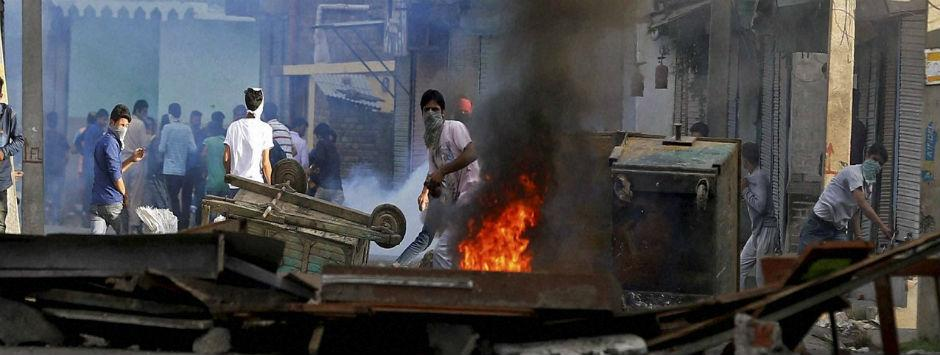 Kashmir unrest: Once a bastion of religious pluralism, the valley is now a battleground of militancy