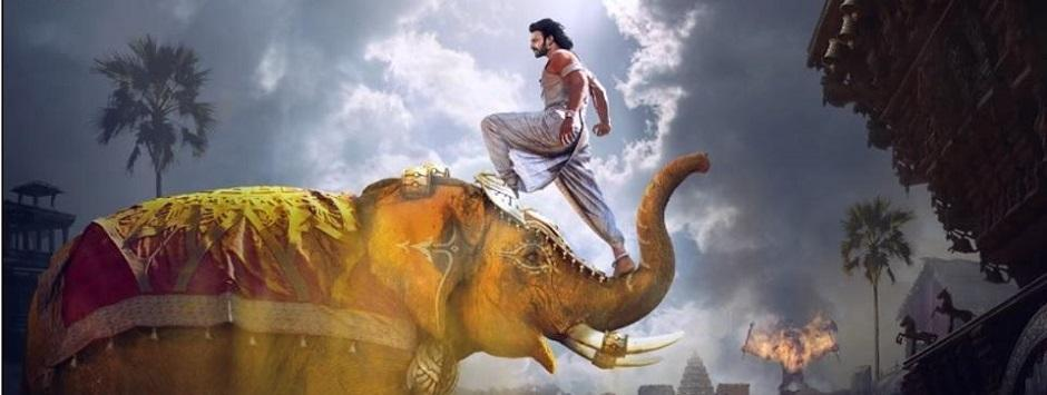 Baahubali 2 Hindi movie review: Cocktail of grand stunts, visuals, terrible acting, closeted conservatism
