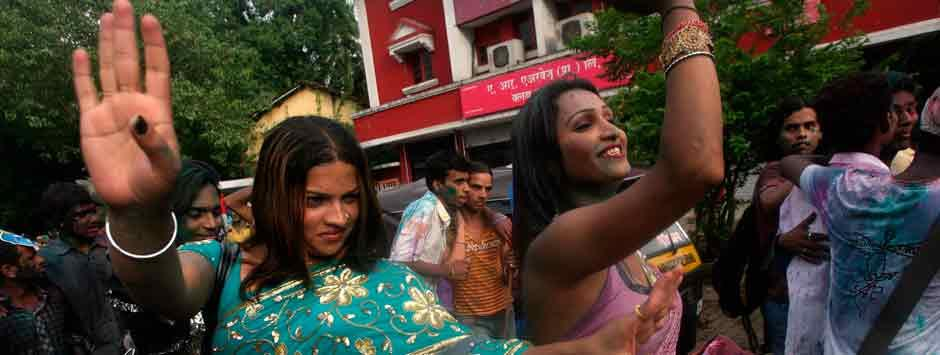Tamil Nadu, once a pioneering state for welfare of transgenders, now shuns the third gender