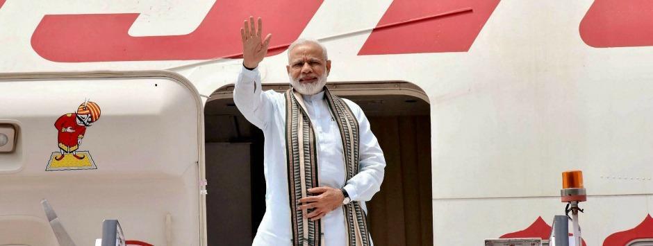 Narendra Modi's four-nation tour signals diplomatic vision, but Russia will test PM's bargaining skills