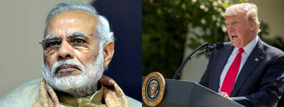 Narendra Modi in Washington: Getting US to pressure Pakistan is Kulbhushan Jadhav's only shot at freedom