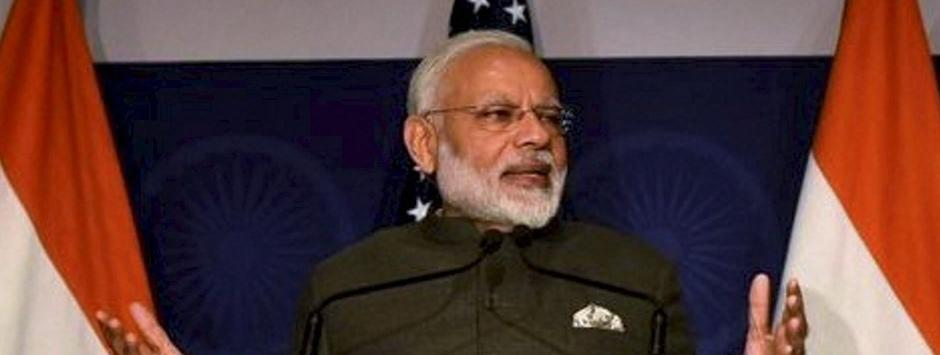 Narendra Modi in Washington: Ahead of crucial Donald Trump meet, PM tears into Pakistan and Opposition