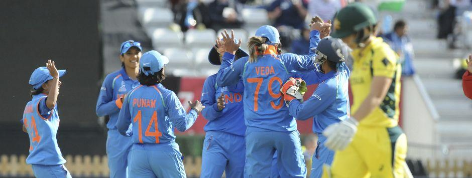 ICC Women's World Cup 2017: Led by Harmanpreet Kaur, India defied all odds to write their own script