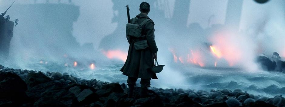 Christopher Nolan's Dunkirk is a film we don't deserve, but desperately need right now