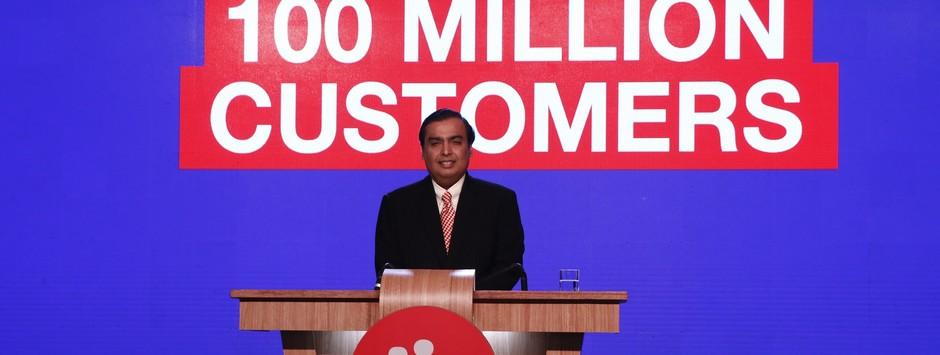 Reliance Industries AGM Live: Users to get JioPhone for beta testing from 15 August, pre-booking from 24 August