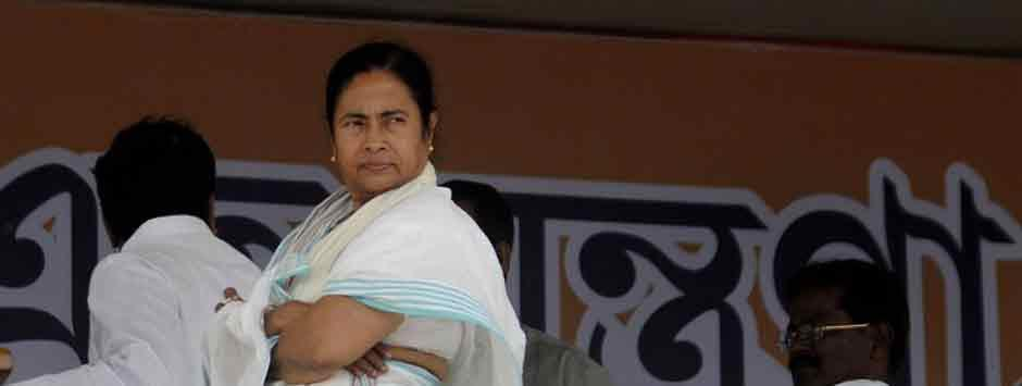 Mamata Banerjee's single-minded obsession about BJP and Narendra Modi may backfire