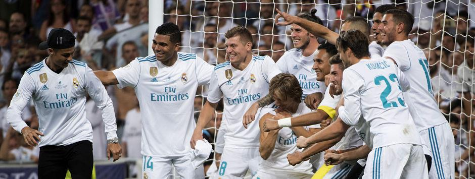 La Liga preview: Real Madrid look promising with a settled squad, last season's success likely on menu