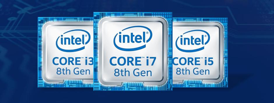 Intel 8th gen Coffee Lake processors are here and promise a 40% performance bump over their predecessors