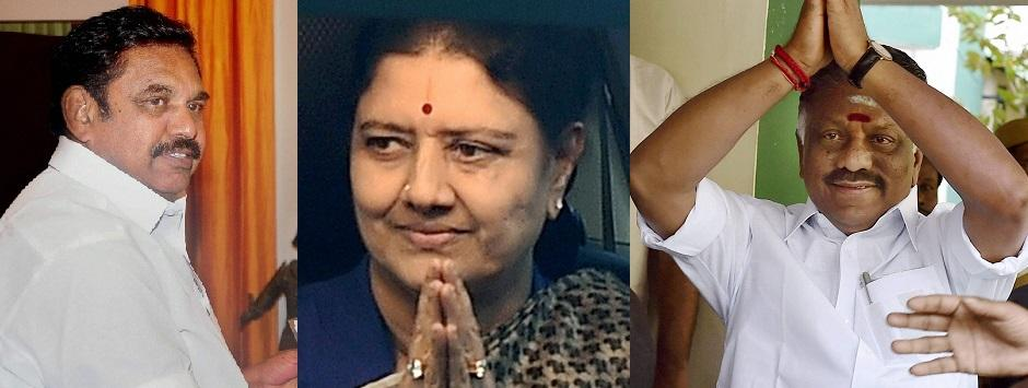 AIADMK merger LIVE updates: Amid talks of invisible BJP hand behind reunion, is party headed to join NDA?