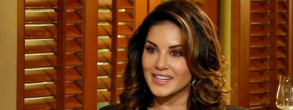 Sunny Leone's Navratri condom ad isn't the problem; our hypocrisy towards sex is