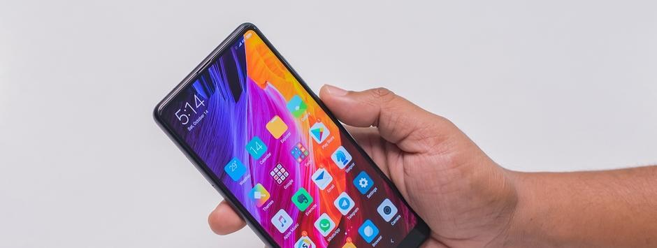 Xiaomi Mi Mix 2 Review: Exotic design makes it a better alternative to the OnePlus 5