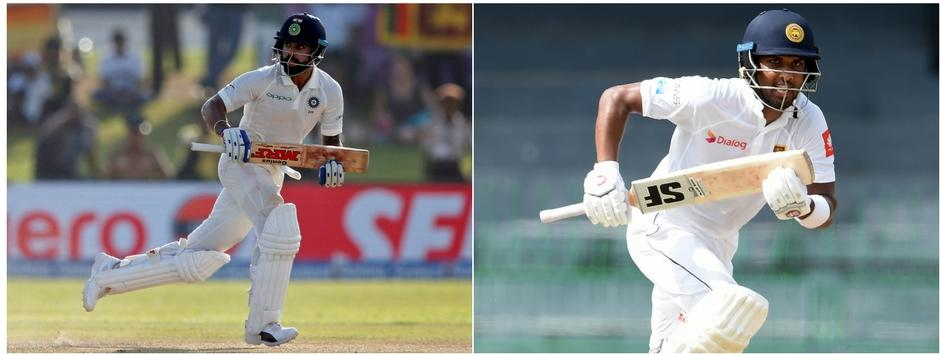 LIVE Cricket Score, India vs Sri Lanka, 1st Test, Day 3 at Kolkata: Saha, Jadeja bring 100 up for hosts