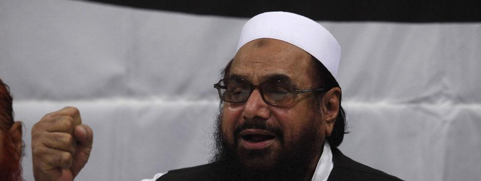 Hafiz Saeed's kingly release highlights need for India, US to rehash Pakistan policy