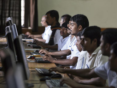 Is India's call centre boom about to burst?
