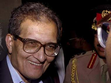 Amartya Sen is entitled to his opinion. Reuters