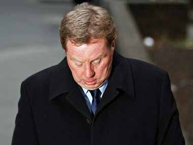 File image of Harry Redknapp. Reuters