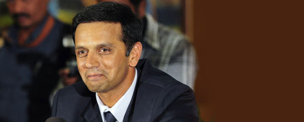Rahul Dravid has adapted to T20 better than Sourav Ganguly and Sachin Tendulkar