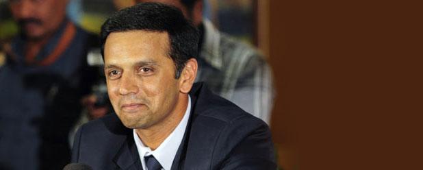 Rahul Dravid has adapted to T20 better than Sourav Ganguly and Sachin Tendulkar