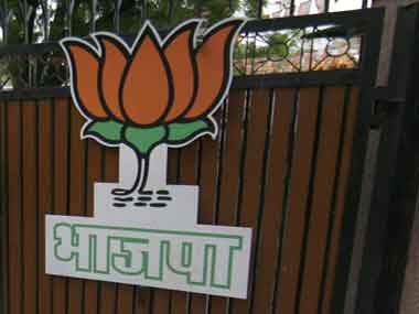 The BJP is today the Hindu Divided Family. Reuters