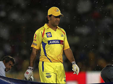 Mahendra Singh Dhoni needs to get his engine started now. AP