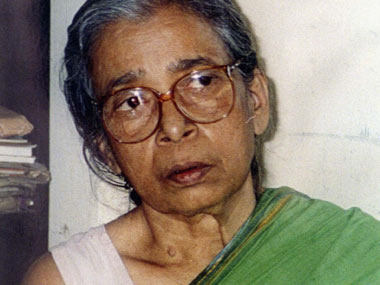 Mahashweta devi's draupadi: a narrative of nation