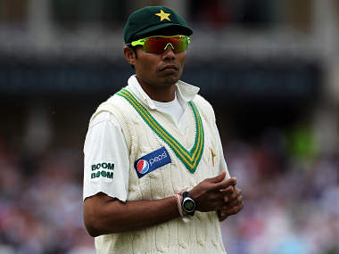 File photo of Danish Kaneria. Getty Images