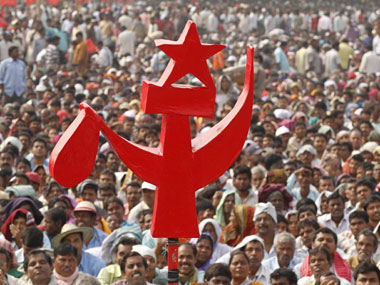 CPM isn't the party for West Bengal's future. Reuters.