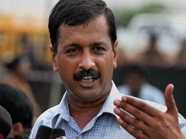 BJP hits back at Kejriwal's 'disgraceful' remarks, seeks apology