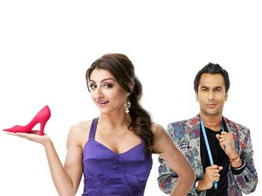 Makeover Shows need your self-esteem shredded? come on a makeover show in india