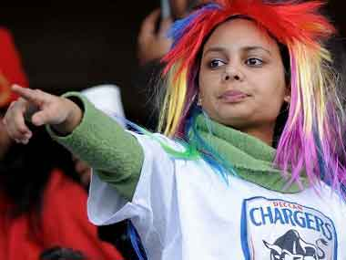 Deccan Chargers have a new owner. AFP