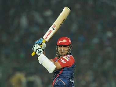 Sehwag will have another chance to find some form in the final. AFP
